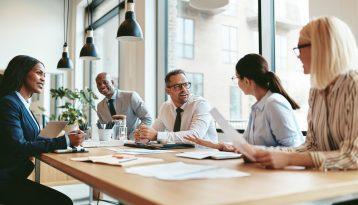 Grandi e medie imprese quali strumenti per semplificare la gestione delle note spese