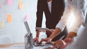 Digitalizzazione e aumento della produttività: un duo inseparabile