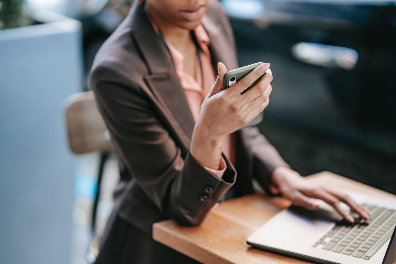 International digital worker